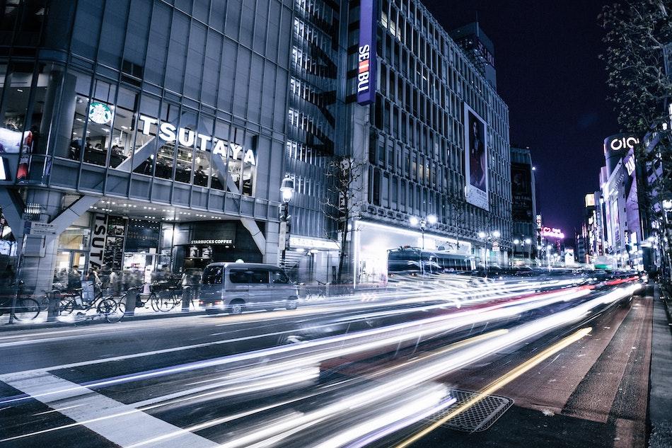 Comment bien réussir vos photos de nuit?