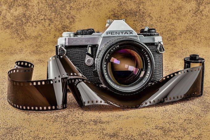 La photographie argentique, comment ça marche?