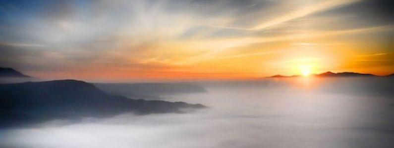 Comment photographier le brouillard ?
