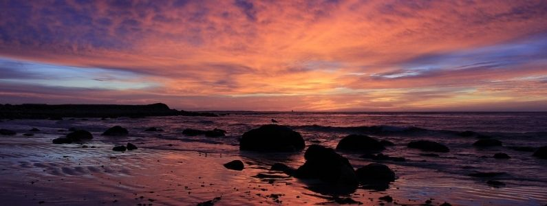 Comment photographier le lever du soleil ?