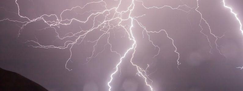 Comment photographier les éclairs d'un orage?