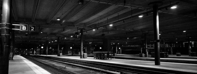 Guide de la photographie noir et blanc